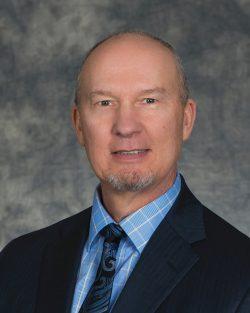 Dean Boes